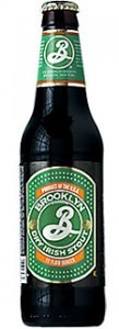 brooklyn irish stout
