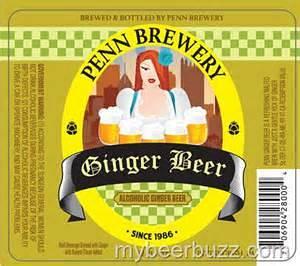 penn ginger